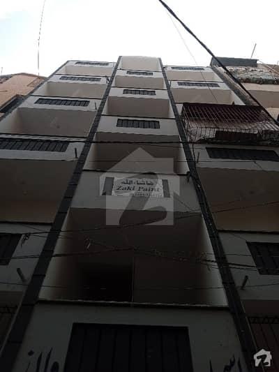 Brand New 1st Floor Flat For Sale