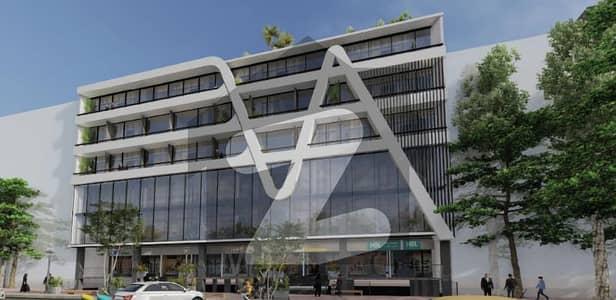 فیصل ہلز ۔ ایگزیکٹو بلاک فیصل ہلز ٹیکسلا میں 2 مرلہ دفتر 27.22 لاکھ میں برائے فروخت۔