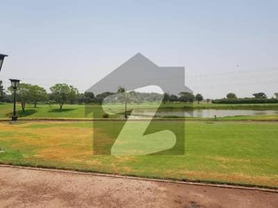 لیک سٹی ۔ سیکٹر ایم ۔ 2 لیک سٹی رائیونڈ روڈ لاہور میں 1 کنال رہائشی پلاٹ 2.3 کروڑ میں برائے فروخت۔