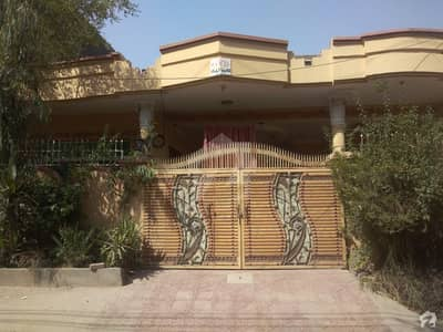 6 Marla House Available For Sale In Rs 8,000,000