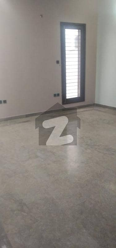 450 Sq Yard Ground Floor Portion For Rent