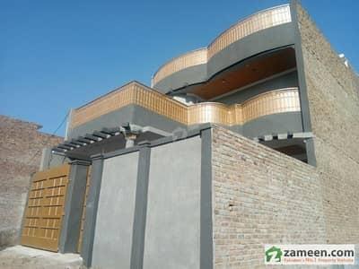 6 Marla House At Rahatabad University Road Peshawar