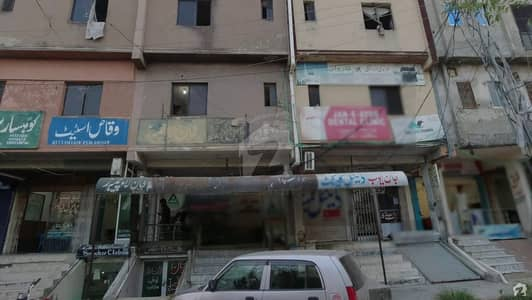 I. 10 Main Markaz  Unit For Sale
