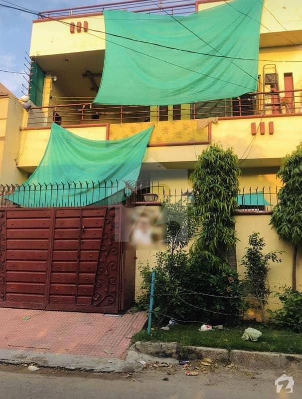 5 Marla Facing Park House For Sale Ik Revenue Society
