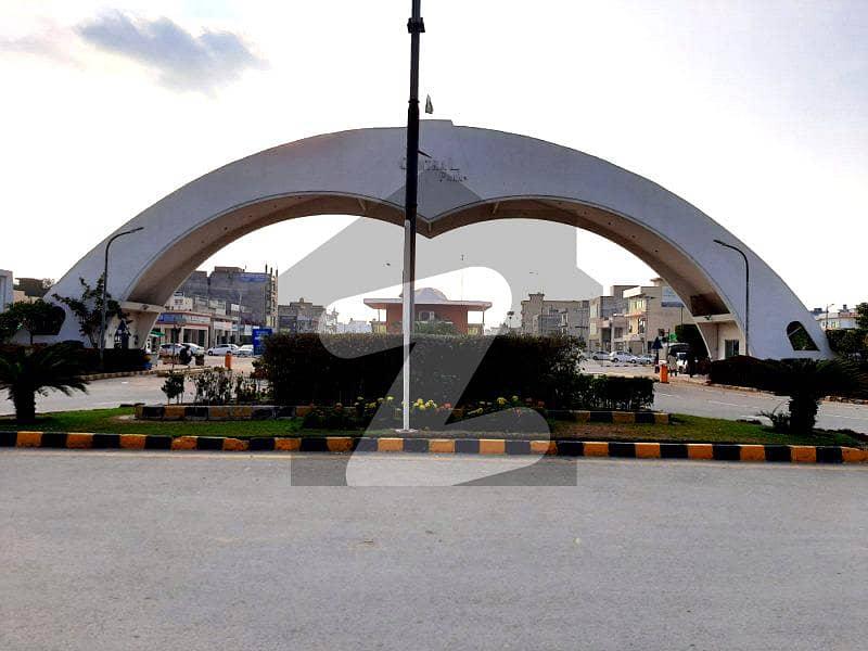 سینٹرل پارک ۔ بلاک جی سینٹرل پارک ہاؤسنگ سکیم لاہور میں 10 مرلہ رہائشی پلاٹ 98 لاکھ میں برائے فروخت۔