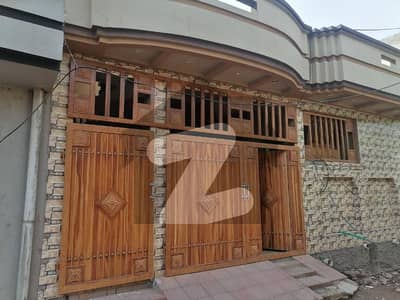 Beautiful Single Storey House For Sale In Burma Town