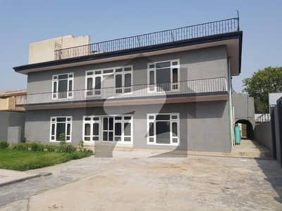House For Rent On Prime Location Main Abdara Road University Town Peshawar