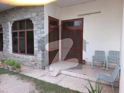 20 Marla Beautiful House Available For Sale On Hot Location Block N Huge Road
