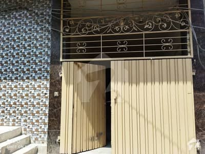 Affordable House For Sale In Nishatabad