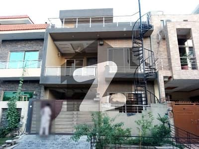 Owner Built House For Sale In E-11 Services Society