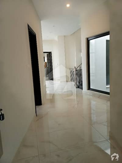 Beautiful Park View 2 Kanal House For Rent In F-7/4 Islamabad