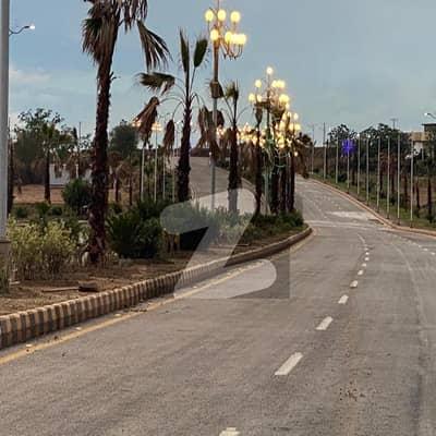 نووا سٹی اسلام آباد میں 5 مرلہ رہائشی پلاٹ 19.95 لاکھ میں برائے فروخت۔