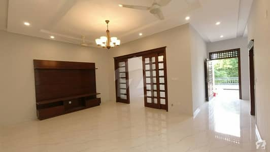 Brand New Double Unit House Is Available For Sale In G-9/4 Islamabad