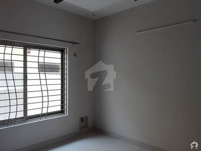 1 Kanal Upper Portion Available For Rent In Pakistan Town