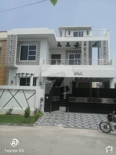 Chenab Block House For Sale