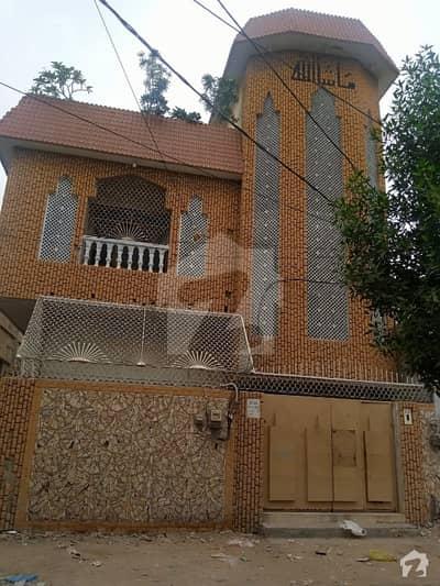 نیو کراچی ۔ سیکٹر 5 ۔ ڈی نیو کراچی کراچی میں 8 کمروں کا 5 مرلہ مکان 60 ہزار میں کرایہ پر دستیاب ہے۔