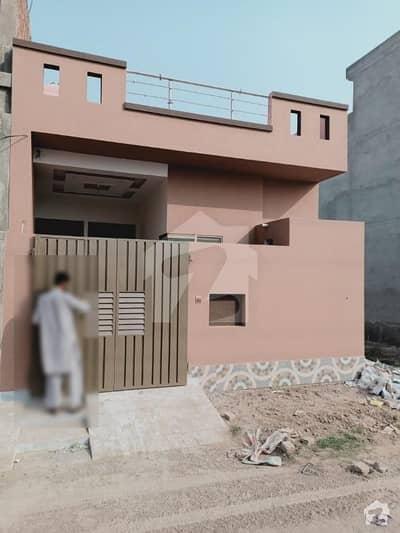 House No 970 For Sale N Block Al Rahman Garden Phase 2