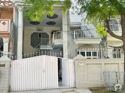 سبزہ زار سکیم ۔ بلاک ایچ سبزہ زار سکیم لاہور میں 4 کمروں کا 10 مرلہ مکان 2 کروڑ میں برائے فروخت۔