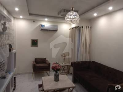 590 Sq Feet 2 Bed Flat Is Available For Sale In Bahria Town