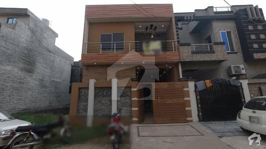 Highly-desirable 4 Marla House Is Available In Bismillah Housing Scheme - Block A