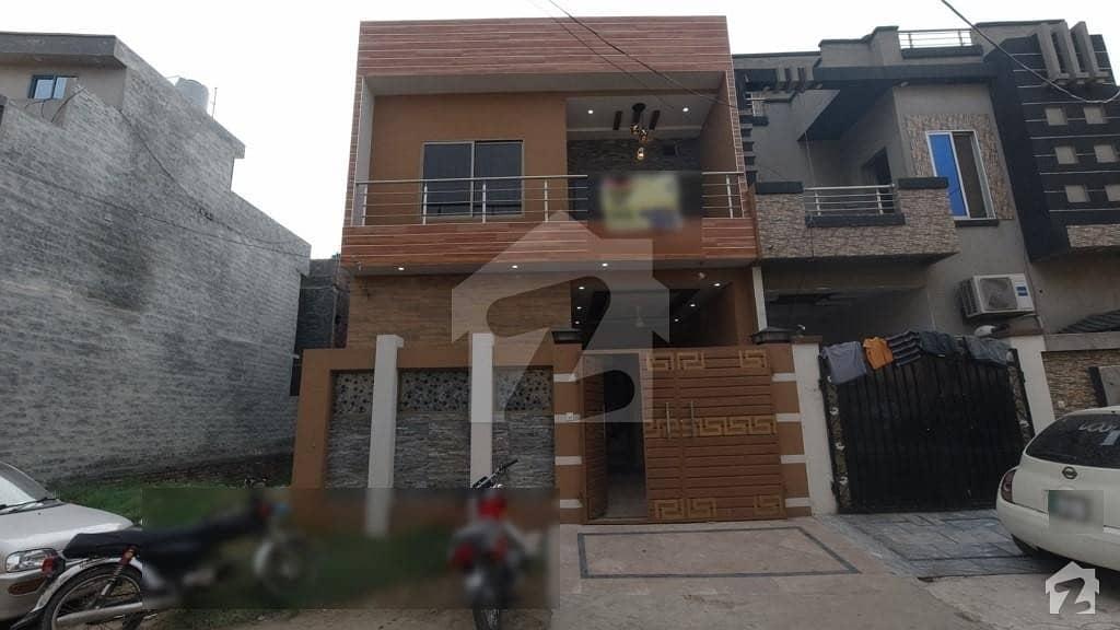 بسم اللہ ہاؤسنگ سکیم ۔ بلاک اے بسم اللہ ہاؤسنگ سکیم لاہور میں 3 کمروں کا 4 مرلہ مکان 92 لاکھ میں برائے فروخت۔