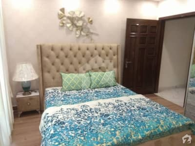 Ideal 413 Square Feet Flat Available In Bahria Town, Lahore