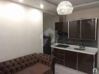 Book A Flat Of 413 Square Feet In Bahria Town Lahore