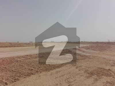 125 Square Yard Residential Plot Full Heighted Location West Open Out Class View In Precinct 23 Bahira Town Karachi