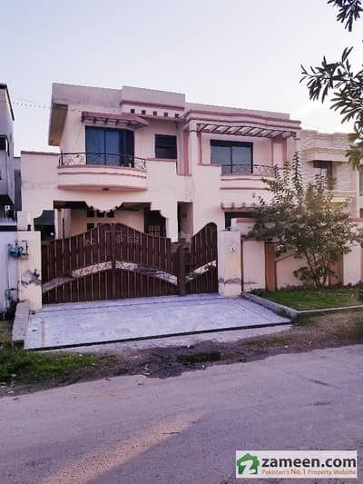 House For Sale  Face To Gujranwala Cantt
