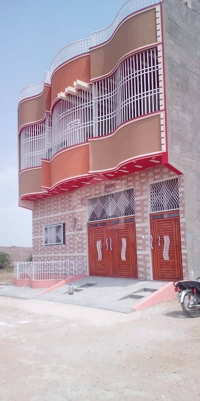 Reserve A Centrally Located House In Gulshan-E-Falaknaz