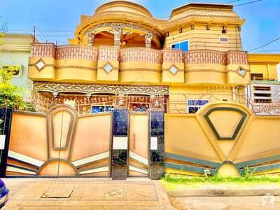 حیات آباد فیز 1 - ڈی2 حیات آباد فیز 1 حیات آباد پشاور میں 7 کمروں کا 10 مرلہ مکان 4.7 کروڑ میں برائے فروخت۔