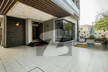 Brand New House 4-bedrooms, Servant Quarter Available For Sale Parks, Masjid Elevators Back Up Generator On Elevator