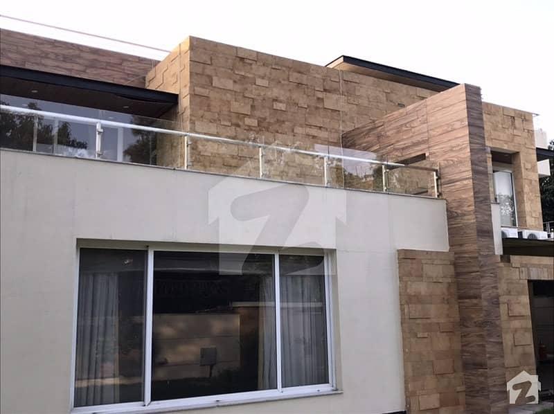 Branded Lavish House For Rent In G-6