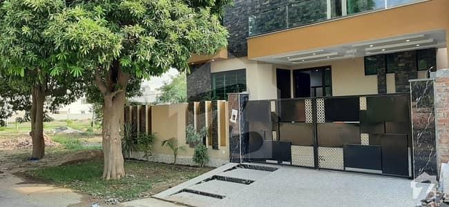 واپڈا سٹی فیصل آباد میں 10 مرلہ مکان 2.5 کروڑ میں برائے فروخت۔