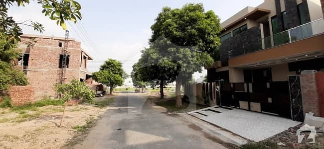 Own A House In 10 Marla Faisalabad