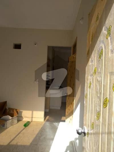 کورنگی - سیکٹر 31-جی کورنگی کراچی میں 2 کمروں کا 2 مرلہ فلیٹ 20 لاکھ میں برائے فروخت۔