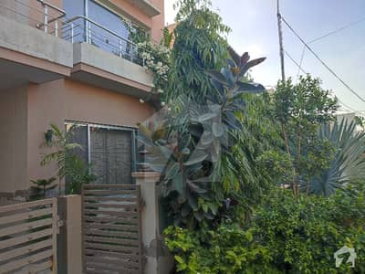 10 Marla Full Furnished  House Available For Rent