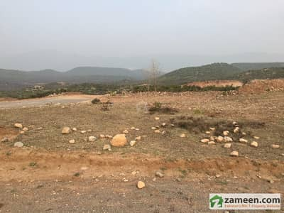 100 Kanal Land For Farm House School College University Hospital Ware House And Hotel Near Margalla Road