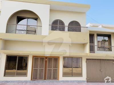 7 Marla Double Storey House