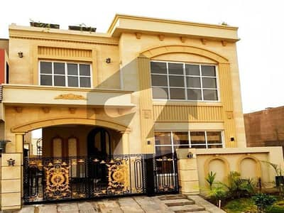 Mind Blowing 6 Marla 3 Beds Cottage Available On Urgent Sale In Bahria Town