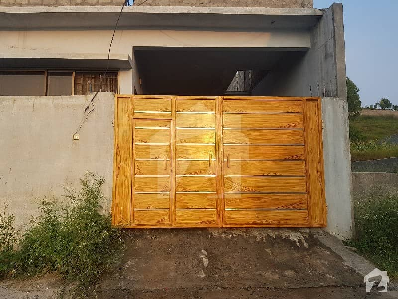 غازیکوٹ ٹاؤنشپ مانسہرہ میں 3 کمروں کا 6 مرلہ مکان 62 لاکھ میں برائے فروخت۔