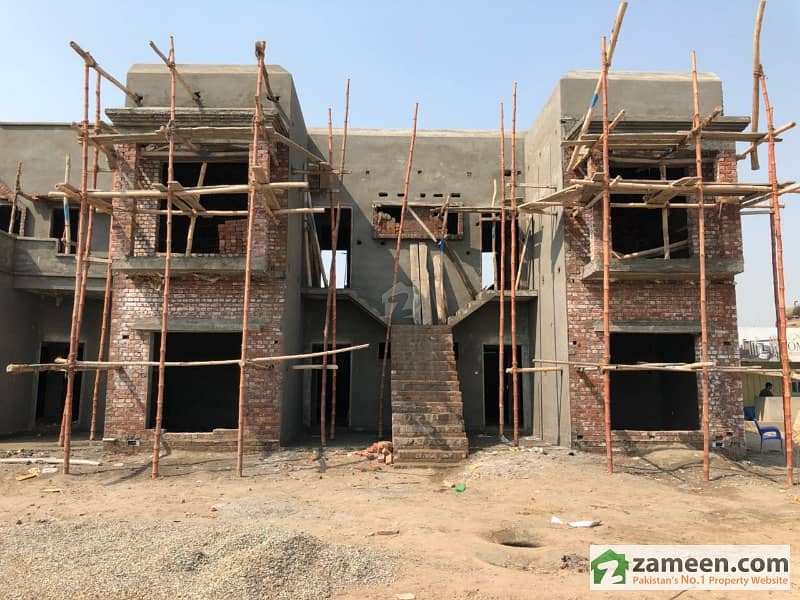 Become Owner Of 3 Marla Home In Rs 14000 Per Month Easy Installment Plan