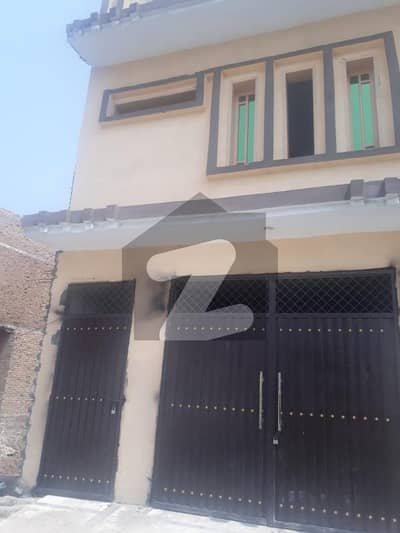 3 Marla Fresh House For Rent Near Mmc Hospital Kabotar Chowk