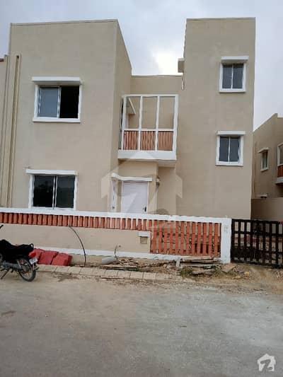 Naya Nazimabad Block D House 240 Sq Yd Park Facing