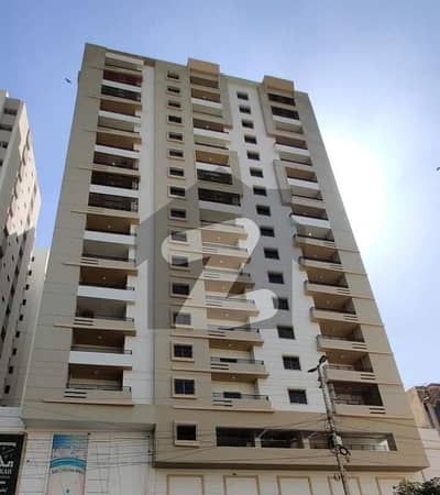 Brand New Flat For Sale 3 Bedrooms Drawing Lounge