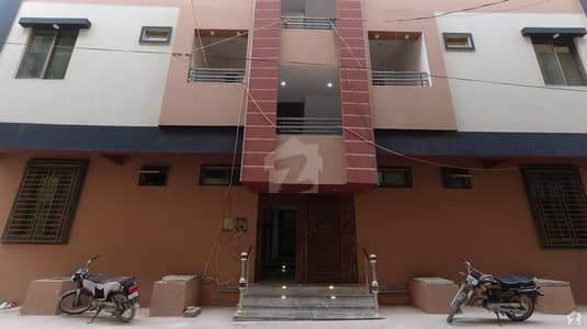جامعہ ملیہ روڈ ملیر کراچی میں 2 کمروں کا 4 مرلہ زیریں پورشن 58 لاکھ میں برائے فروخت۔