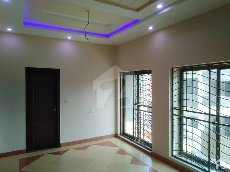 House For Sale In Beautiful PIA Housing Scheme
