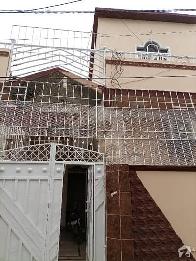House For Sale Surjani Town Sector 7d 80 Yard