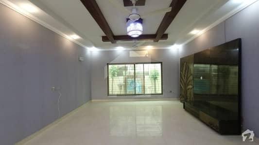 پنجاب کوآپریٹو ہاؤسنگ ۔ بلاک بی پنجاب کوآپریٹو ہاؤسنگ سوسائٹی لاہور میں 5 کمروں کا 1 کنال مکان 4.5 کروڑ میں برائے فروخت۔