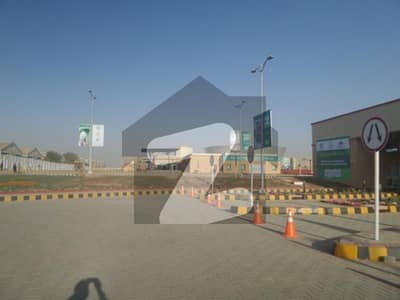 ڈی ایچ اے سٹی ۔ سیکٹر 10سی ڈی ایچ اے سٹی سیکٹر 10 ڈی ایچ اے سٹی کراچی کراچی میں 1 کنال رہائشی پلاٹ 89 لاکھ میں برائے فروخت۔